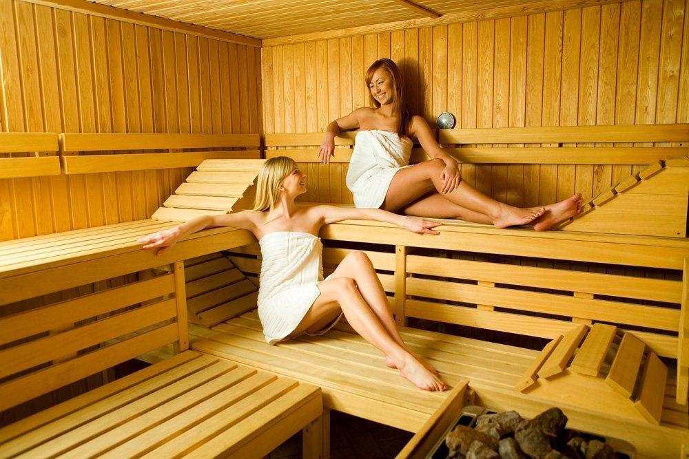 Как правильно худеть в бане - vnormuru