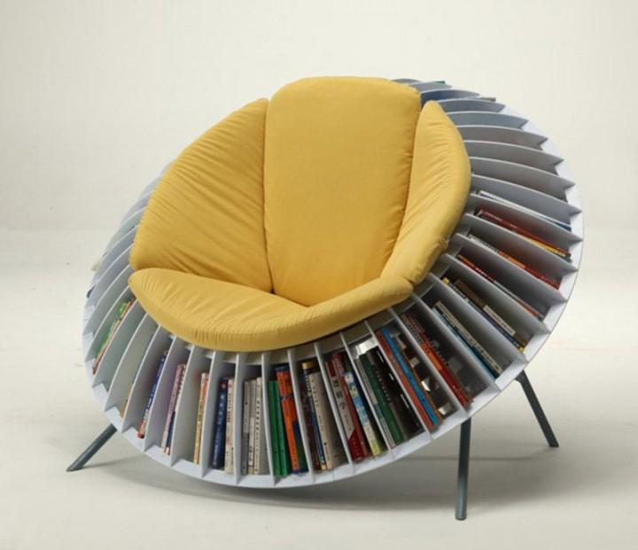 BookwormsDream20 Что должно быть в доме мечты любого книголюба