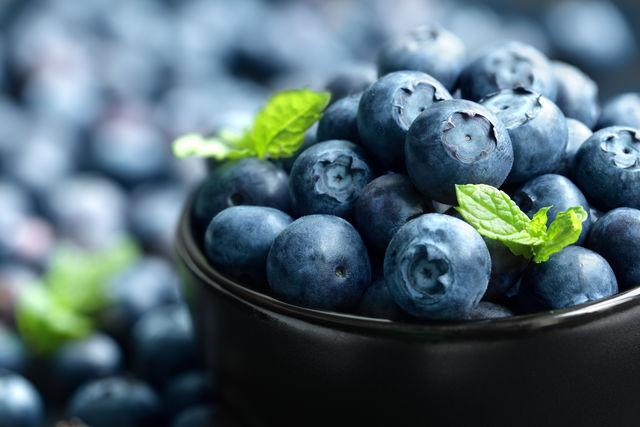 Черника — одна из самых полезных ягод