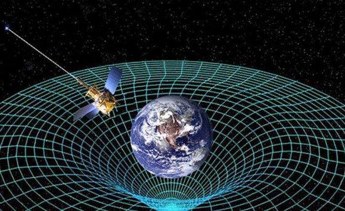 Теория «Холодной Вселенной».