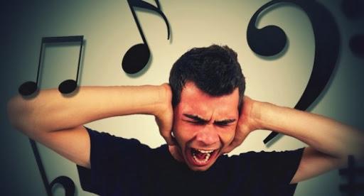 Что происходит с мозгом, когда в голове застревает навязчивая мелодия?   NEWS.am Medicine - Все о здоровье и медицине
