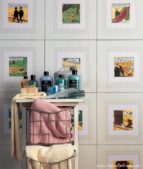 walls-decorating-ideas-with-squares-7 (500x588, 158Kb)