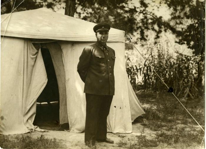 Сталин прощал Апанасенко резкость в высказываниях. /Фото: stavmuseum.ru