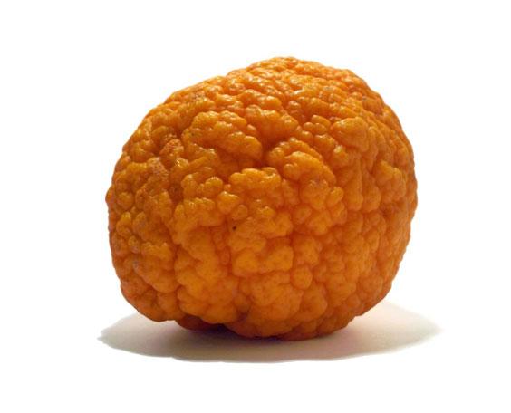 Овощи-мутанты