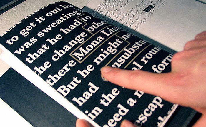 7. Бумажная книга с интернетом (2010 год) в мире, книги