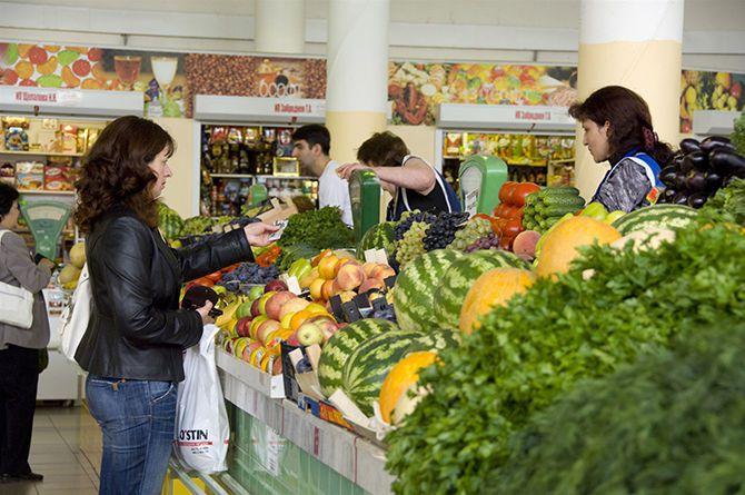 Семья из Новосибирска попыталась полгода прожить без импортных товаров