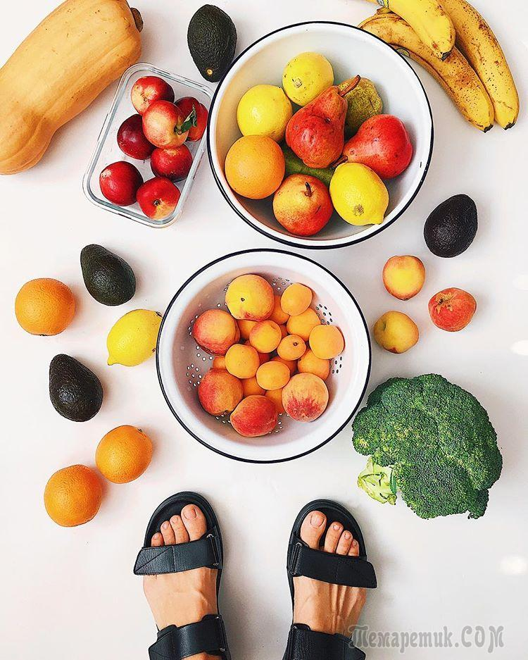 Принципы Похудения Продукты. 10 принципов правильного питания для снижения веса + Меню на неделю