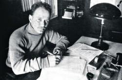 Шолохов и Солженицын