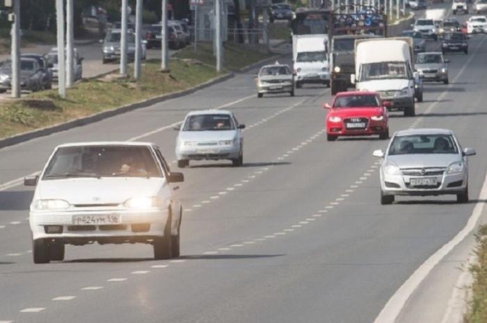 Самый «народный» автомобильный сигнал. | Фото: itd2.mycdn.me