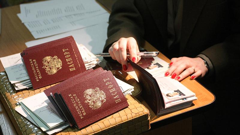 можно ли по фотке паспорта взять кредит