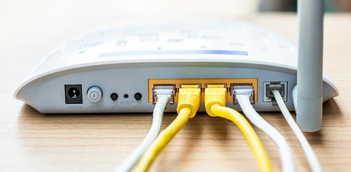 Все для быстрого и бесперебойного интернета. /Фото: 3c1703fe8d.site.internapcdn.net