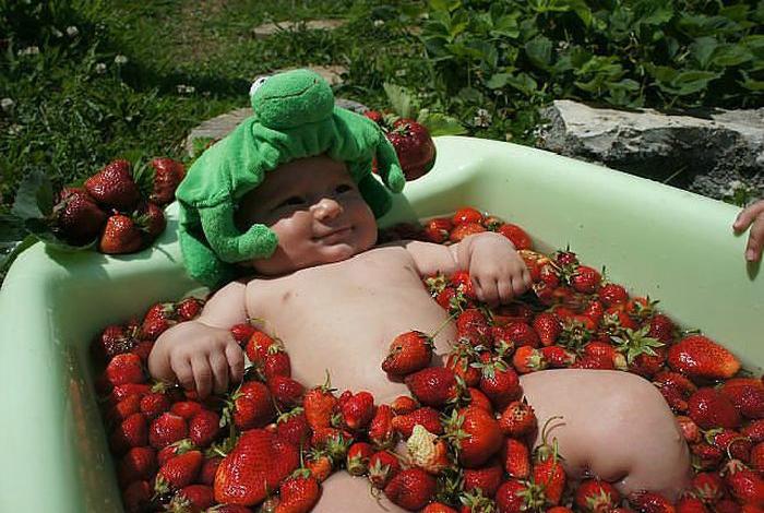 17 уморительных снимков о детишках, с которыми точно не соскучишься Юмор,приколы