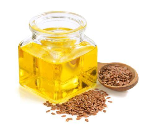 Где хранить льняное масло после вскрытия бутылки ?