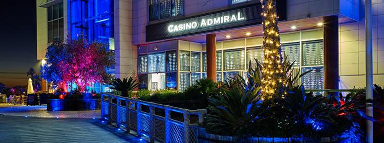 casino admiral gibraltar