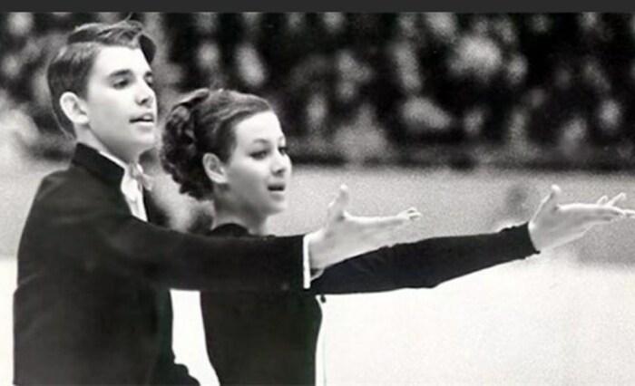 Ирина Моисеева и Андрей Миненков. / Фото: www.24smi.org