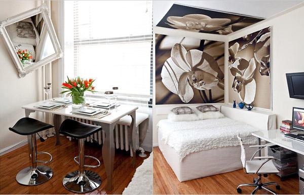 Картинки однокомнатных квартир