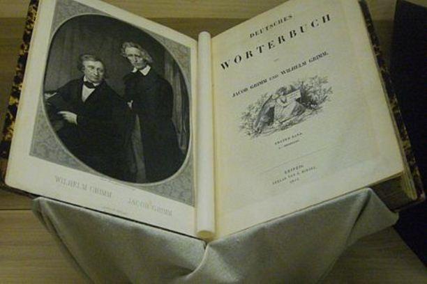 Самые большие книги (9 фото)