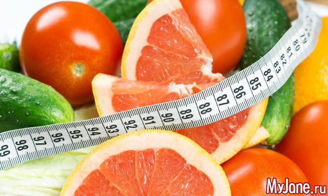 10 натуральных средств для подавления аппетита