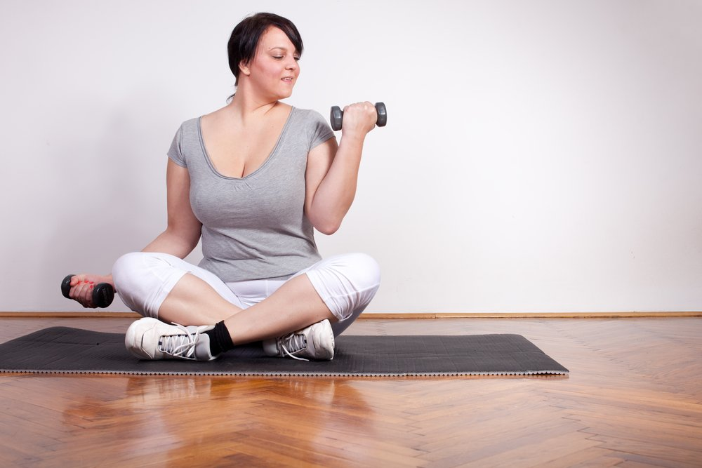 Ютуб упражнения похудеть