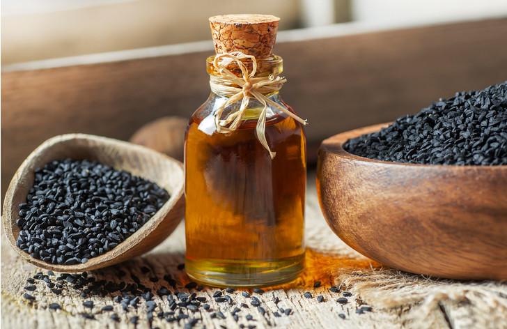 масло черного тмина