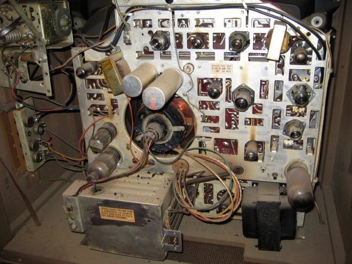 Что можно сделать из старого ТВ (18 фото)