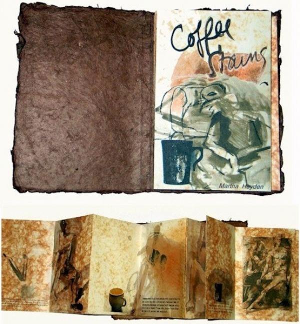Необычное оформление книг (11 фото)