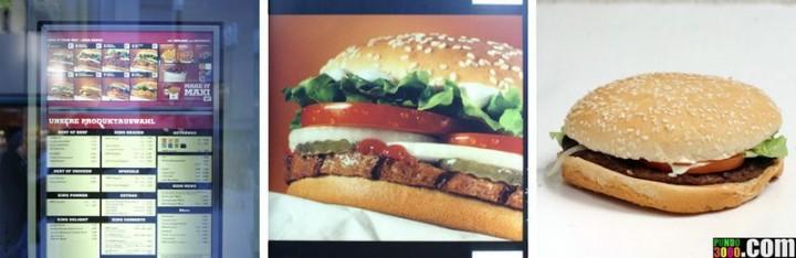 Реклама и реальность в упаковке реклама, продукты, упаковка