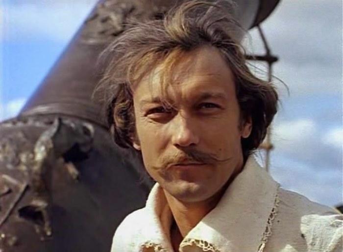 Кадр из фильма *Тот самый Мюнхгаузен*, 1979   Фото: kino-teatr.ru