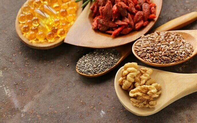 Для получения оптимального лечебного эффекта льняное семя используется вместе с различными специями и травами