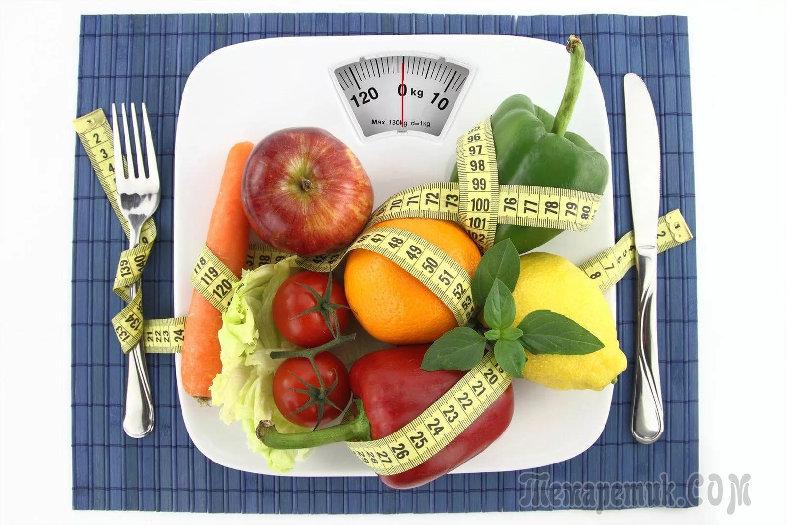 сколько калорий надо человеку чтобы похудеть