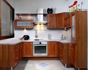 Основные типы планировки кухни!