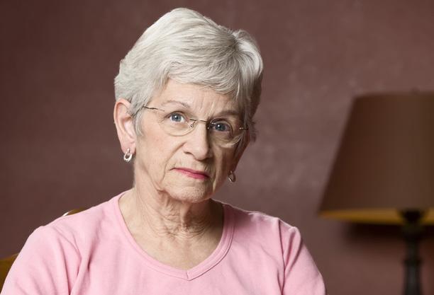 12 типов старушек, которыми мы обязательно станем