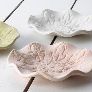 Керамические салфетки