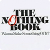Где и когда продавалась концептуальная книга, состоящая только из чистых страниц?