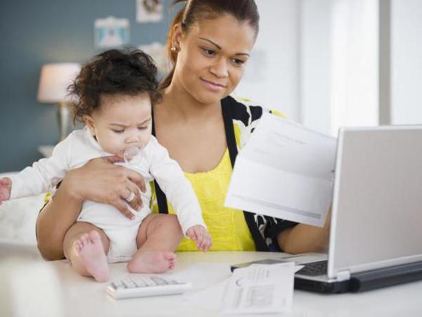 Сроки выплаты алиментов на детей работодателем
