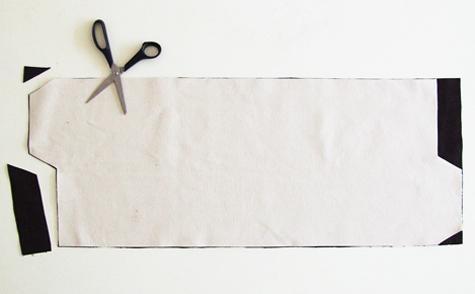 Ткань для сумки