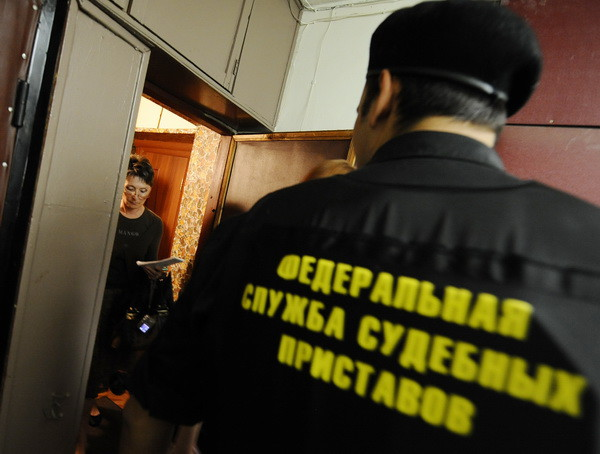 Коллекторов запретят в России?