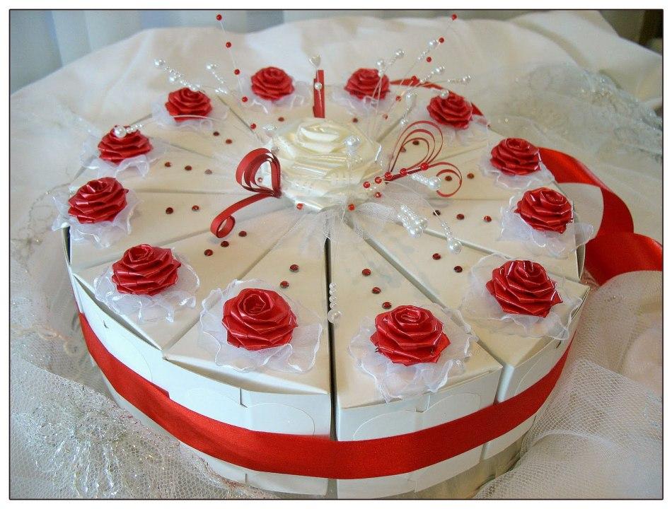 Открытки для украшения торта
