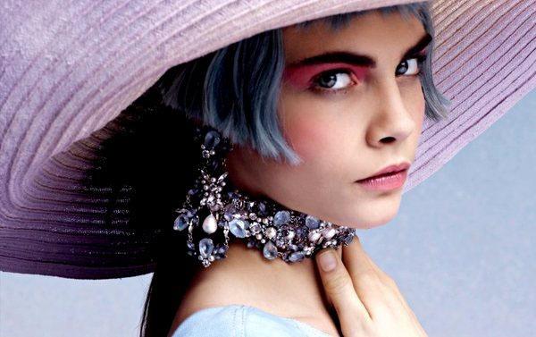 Круизные коллекции Chanel