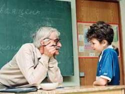 Новость на Newsland: Профлидер: реальная зарплата учителей в регионах ниже официальной