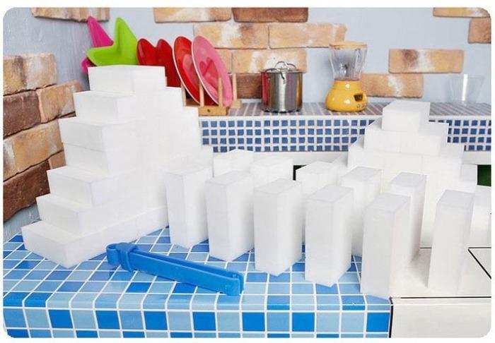 Благодаря инновационной разработке для уборки все столовые приборы засияют, как новые. /Фото: onlinestors.urest.org