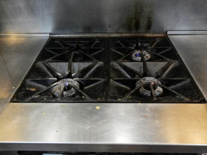 inshelter11 Завтрак в американском приюте для бездомных