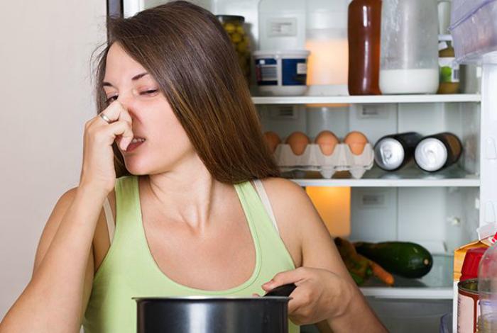 полоскание от неприятного запаха изо рта