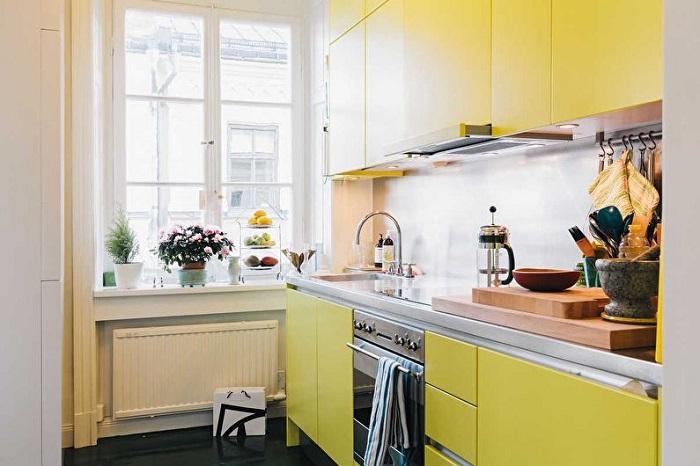 Лето будет царить круглый год на вашей кухне.