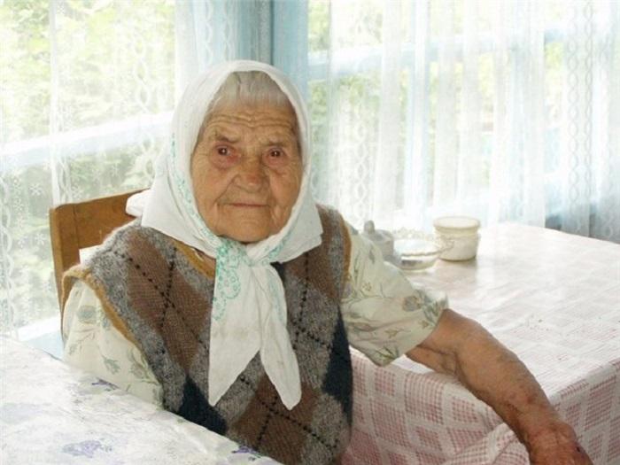 Мама есть мама и не важно, как она выглядит с возрастом. | Фото: conflictmanagement.ru.