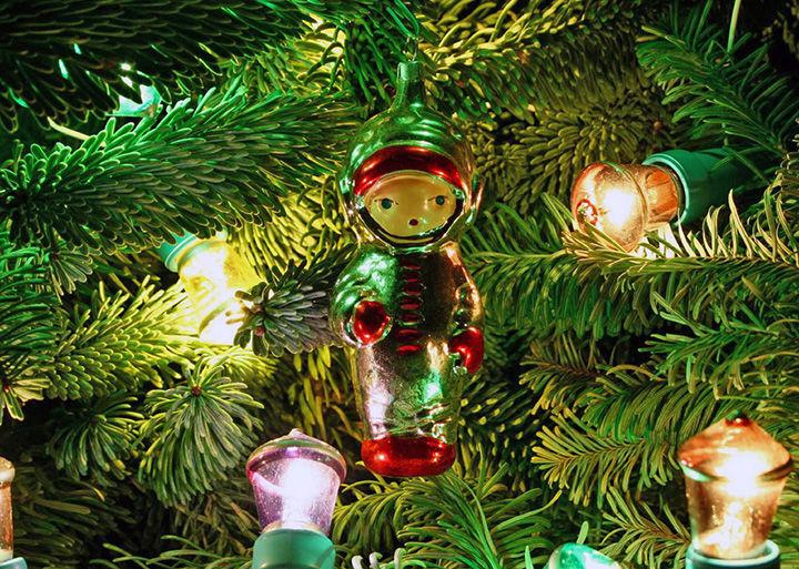 Русские новогодние игрушки: правдоподобные мифы и фантастичная реальность, фото № 9