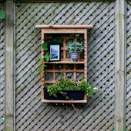 16 очаровательных сезонных идей для сада на балконе фото 8
