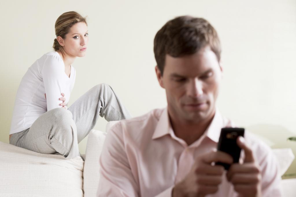 Как отучить мужа от знакомств в интернете avito секс знакомства
