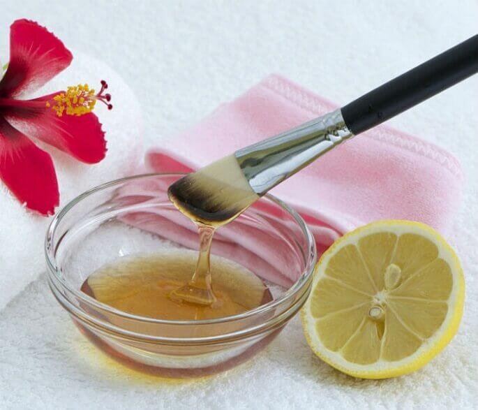 маски для жирной кожи лица в домашних условиях из меда