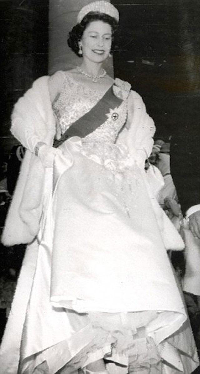 Королевы стиля. Образы, вошедшие в историю